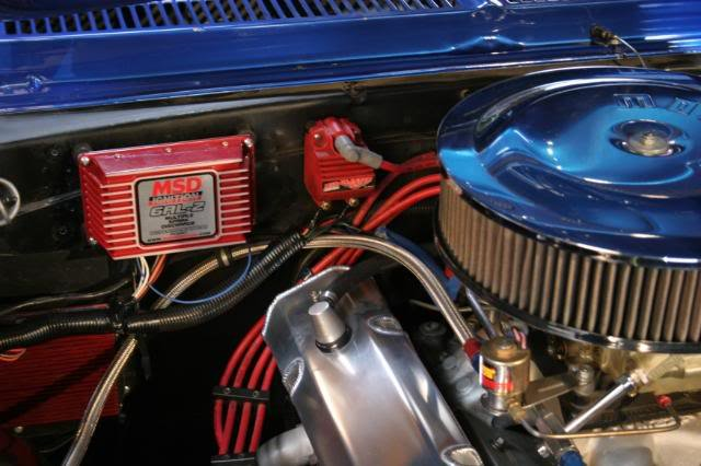Mustang Gt350R For Sale >> MSD 6AL-2 Ignition System Review & Video - Street Muscle