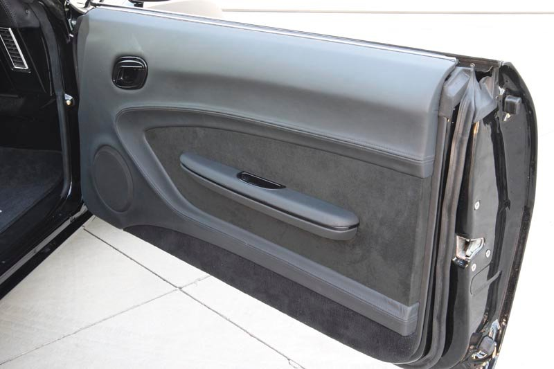 New Fesler Customizable Door Panels For 1967 69 Camaro