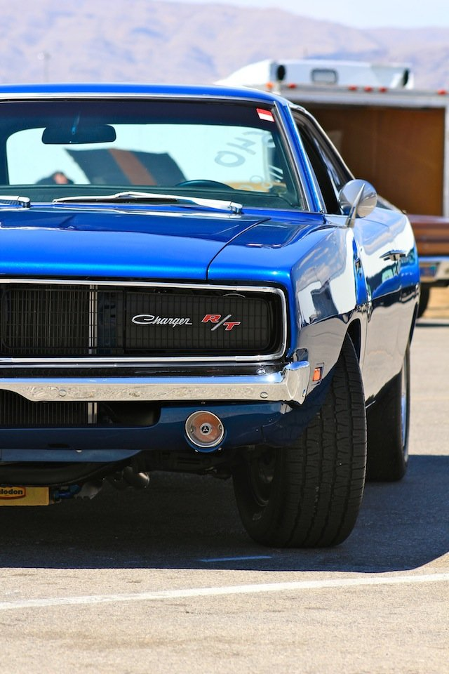 Kevin Shaw Can Dodge Build The Charger That Charger Lovers Crave