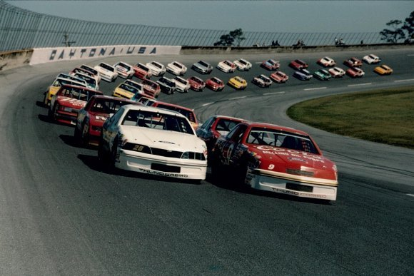 When Stock Cars Ruled NASCAR and Why They Left