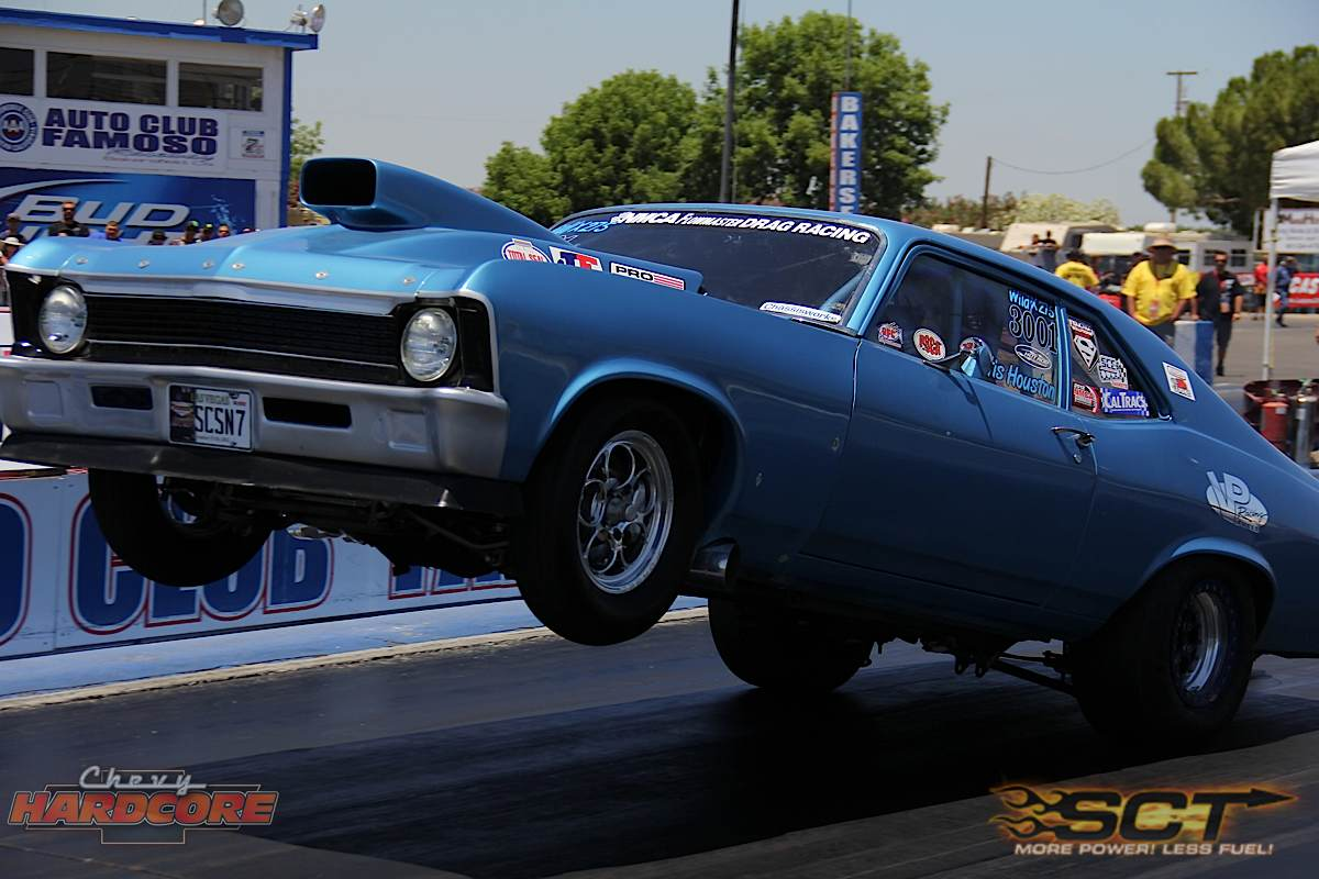 NMCA Bakersfield 2012 Race Recap And Gallery