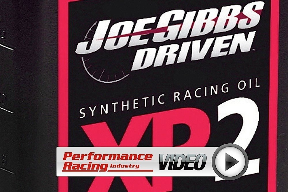 Joe Gibbs Driven Expands Technology to Gear, Power Steering Fluids