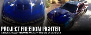 Lead Freedom Fighter Feature 2