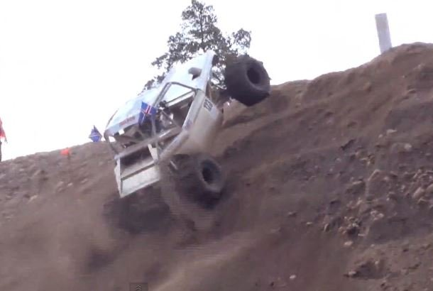 Video: Nelson Racing Engines Take A Beating In Iceland