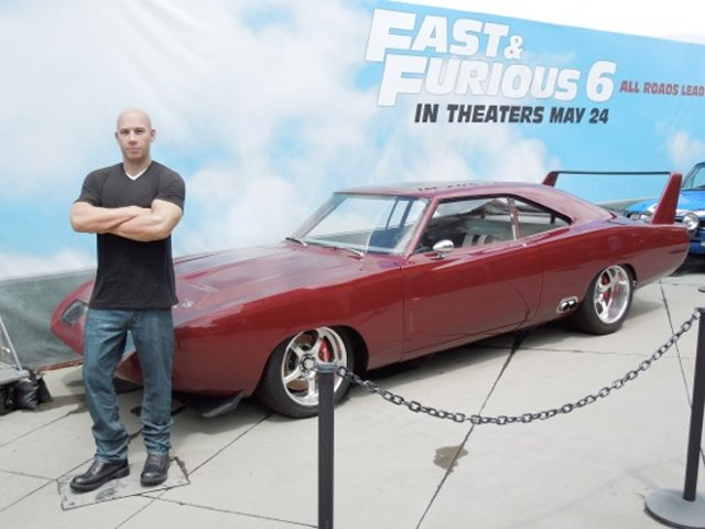 "Dom and Dodge: A Retrospective of ""The Fast and Furious"" Franchise"