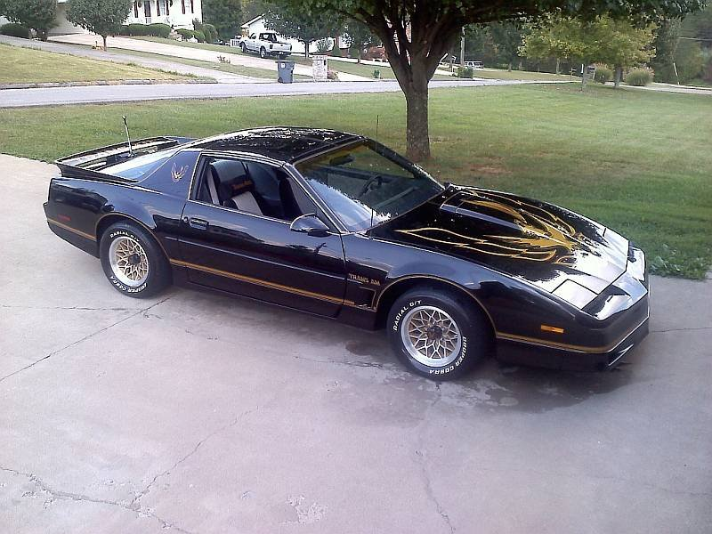 Video The Smokey And The Bandit 4 Trans Am Street Muscle