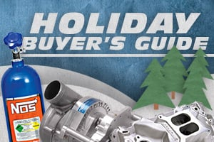 Rod Authority's Ultimate Holiday Buyer's Guide