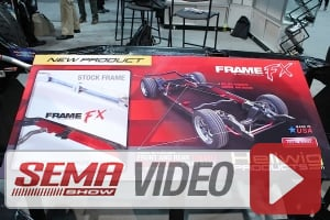 SEMA 2013: Hellwig Products Expands Automotive Components Coverage