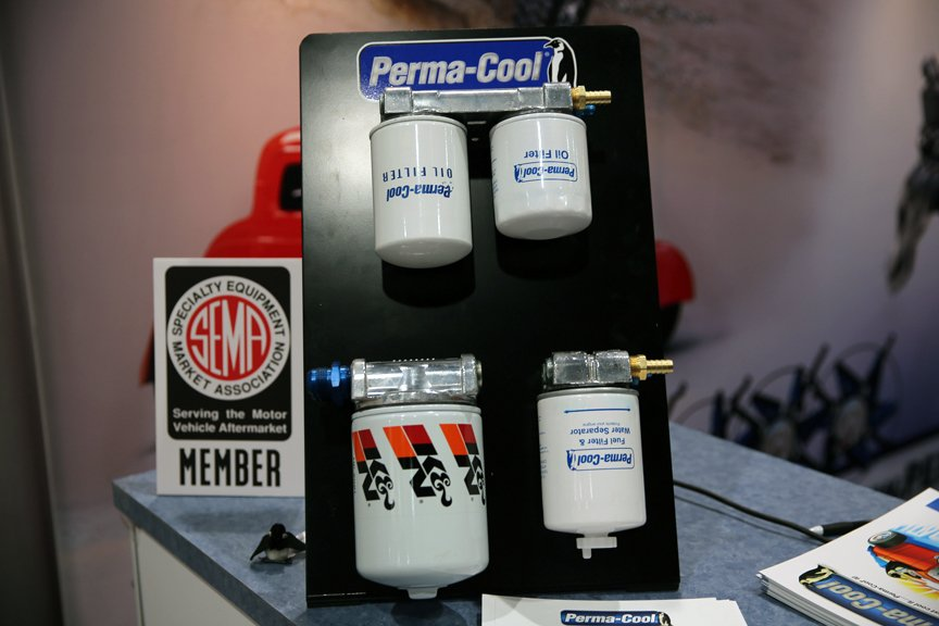 SEMA 2013: Gaining Access Through Innovation With Perma-Cool
