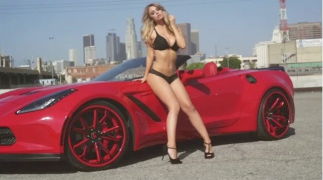 Video: Forgiato Widebody C7 Convertible - Judge it for Yourself