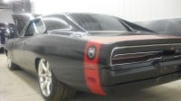 1969 Dodge Charger rt VC rear quarter