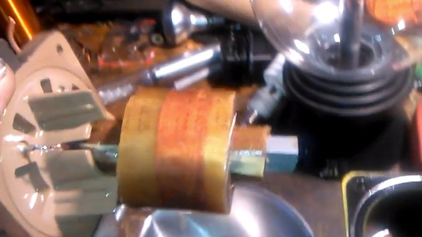 Video  How Does It Look Inside  Taking Apart An Ignition