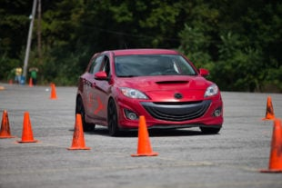 How to Prepare for Your First Autocross