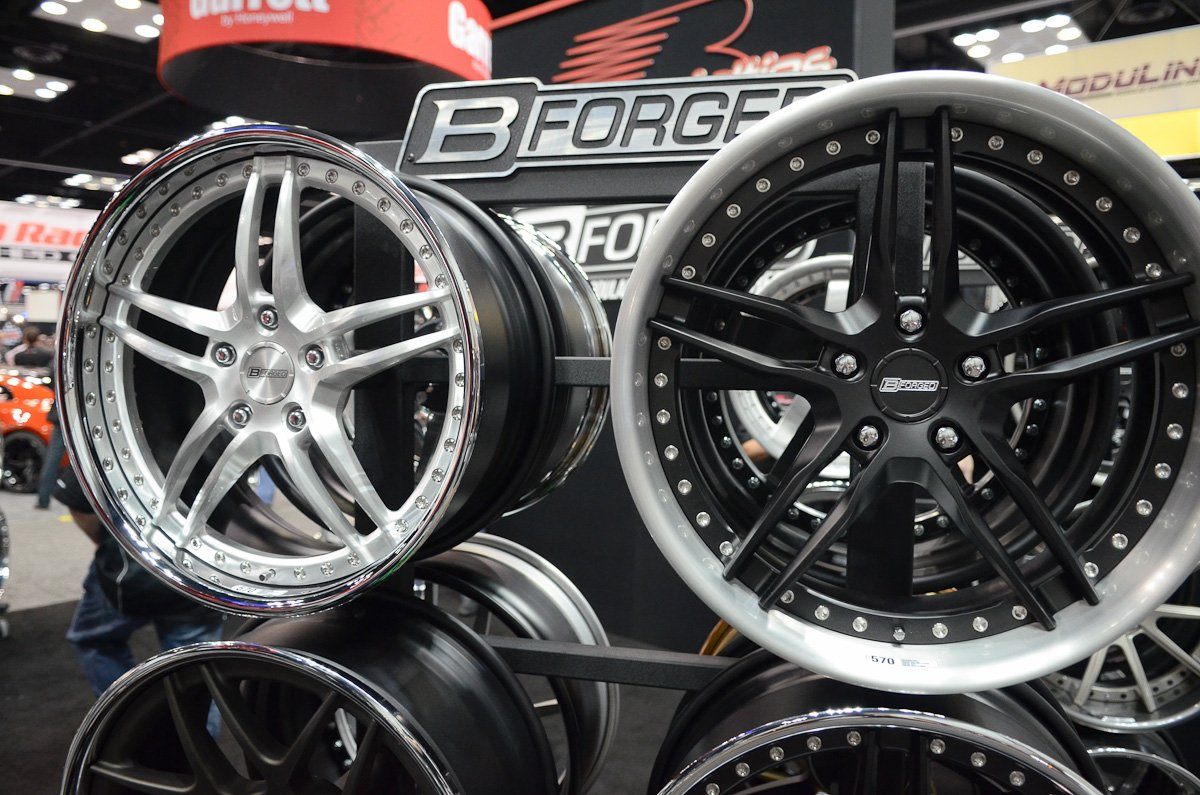 Pri 2014 B Forged Pro Touring Wheels From Billet