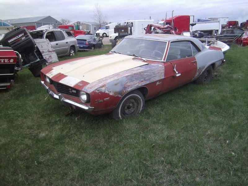 craigslist find redneck special camaro or low miles survivor z 28 street muscle. Black Bedroom Furniture Sets. Home Design Ideas