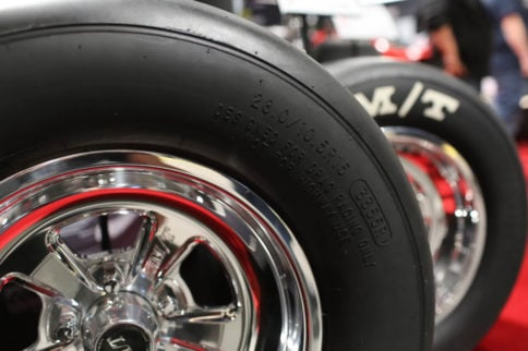Tech: Mickey Thompson Hits The Pavement With Three New Tire Designs