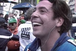 Gonchi Trailer 2015: The Life and Story of Gonzalo Rodriguez
