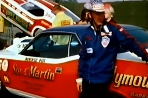 Video: Those Were The Days - A Look Back At Vintage Drag Racing