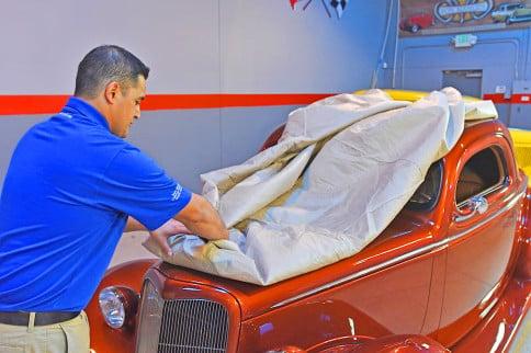 Video: Covercraft Explains How To Measure For A Custom-Fit Car Cover