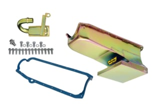 Holley Introduces New Weiand Oil Pan Kits