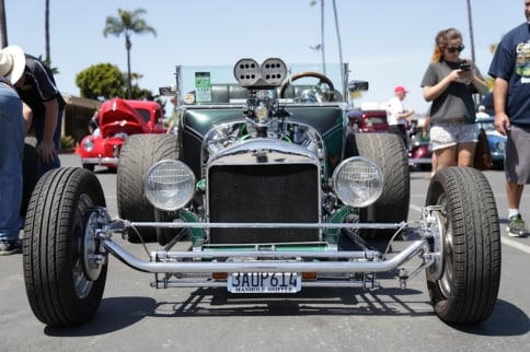 Event Alert: Goodguys 16th Meguiar's Del Mar Nationals