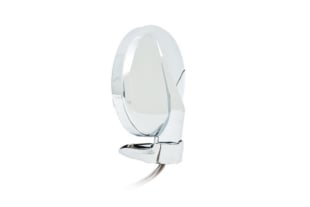 Classic Industries Releases 1966-1972 Mopar Door Mirrors