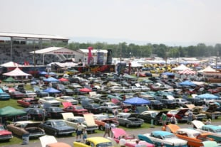 2016 Carlisle GM Nationals To Offer Something For All GM Fans