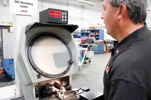 Exclusive Tech: Inside ARP's Custom Fasteners