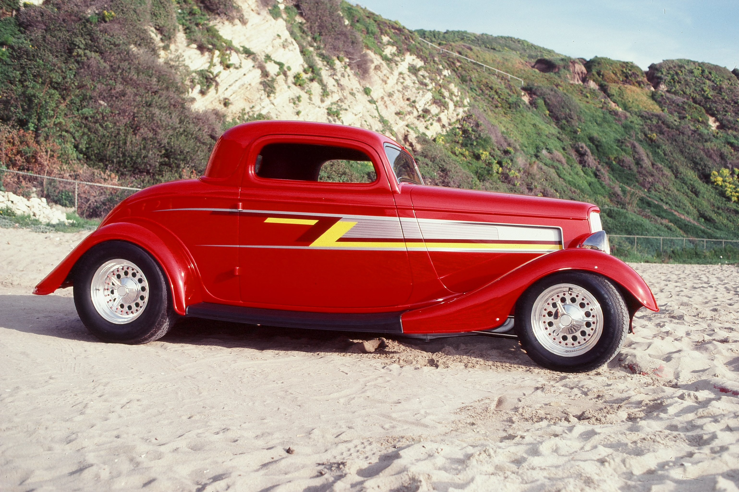 Hot Rods You Should Know: 1933 Ford \