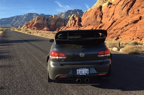 Road Trippin' With Gruppe R - Adventures In The American Southwest