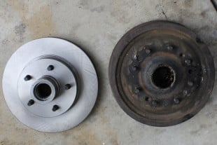 Project Geronimo: 7 Reasons To Leave Drum Brakes In The Past