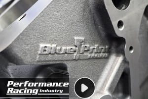 PRI 2016: BluePrint Engines Covers You From Bare Block To Long-Block