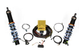RideTech Releases Instinct Shock Absorber System