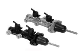 Wilwood Introduces Compact Remote Tandem Master Cylinder
