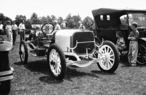 Automakers That Didn't Make It: The Corbin Motor Vehicle Corp