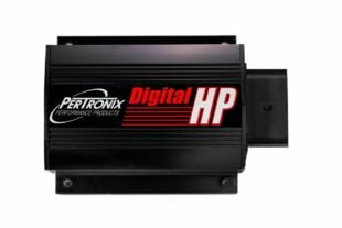 Getting Spark With PerTronix's New Digital HP Ignition Box
