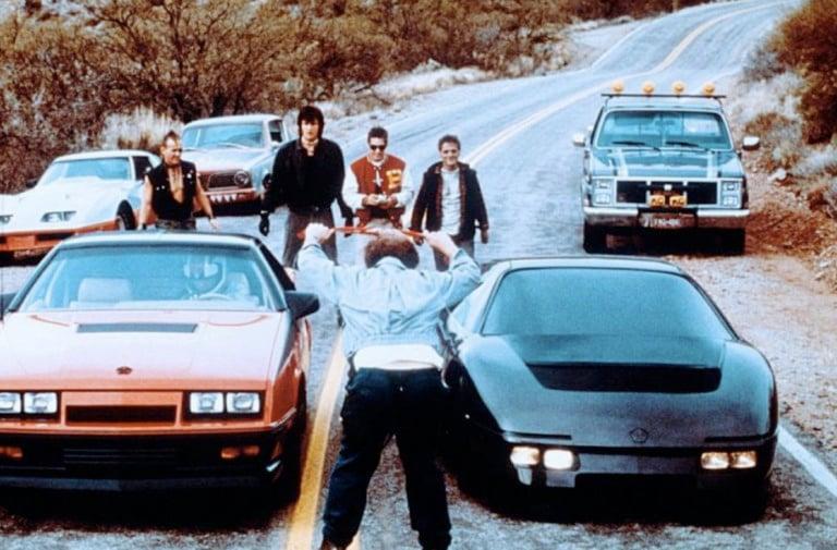 Rob's Car Movie Review: The Wraith (1986)