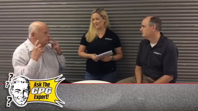 Video: One Hour Of Tech Talk With Comp Cams' Billy Godbold