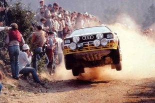 The Evolution Of Fan Safety And Control In Rally Racing