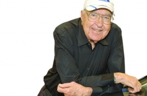 2010 Throwback: 10 Questions With Carroll Shelby