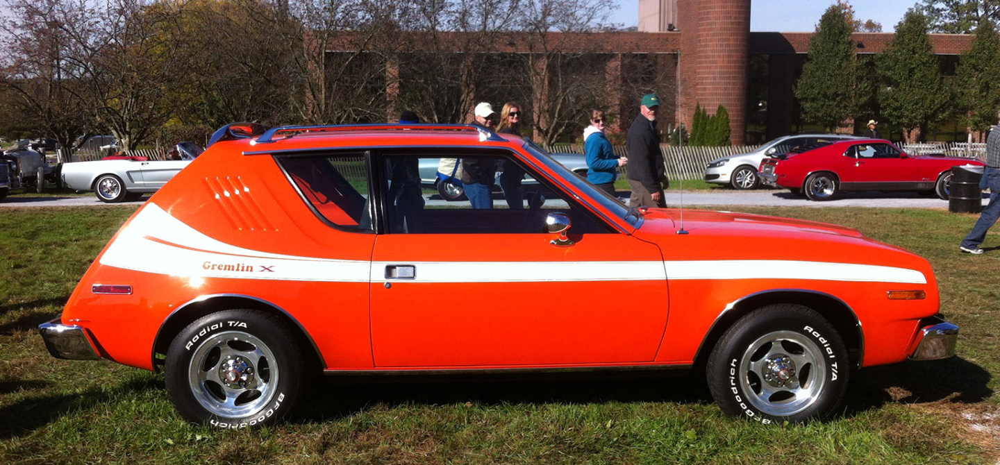 muscle-cars-you-should-know-amc-gremlin-