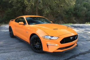 Five Ways The 2018 Mustang GT Takes The S550 To The Next Level