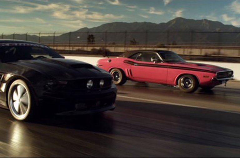 Rob's Car Movie Review: Born to Race (2011)