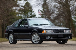 What to look for when buying a Fox Body Mustang