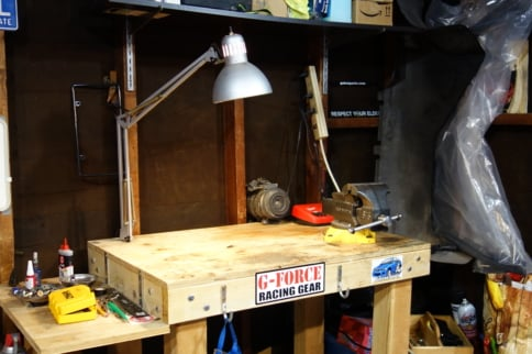 Essential Tools For Amateur Custom Fabrication
