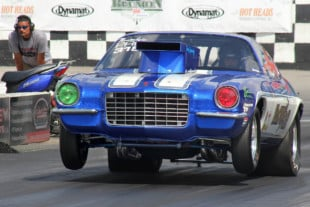 History in Action: The 2018 Holley National Hot Rod Reunion
