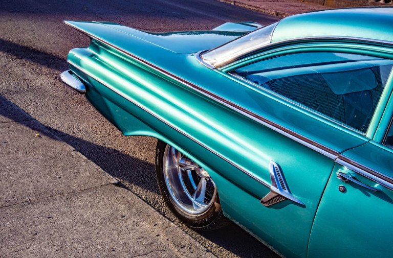 2018 Seaside Muscle And Chrome Car Show: Coverage And Top Picks