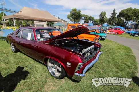 Get Ready For The Goodguys' Great Northwest Nationals