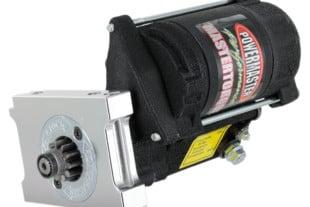 Street Muscle Examines Powermaster's Lineup Of Top-Quality Starters