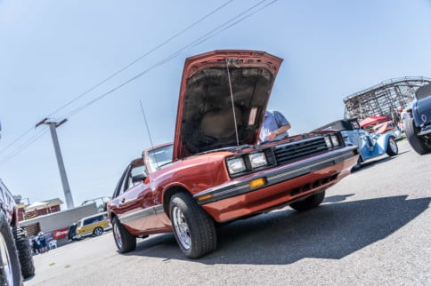 Five Favorite Fords From The Goodguys Pacific Northwest Nationals